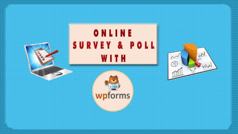 Create Simple To Sophisticated Polls For Your Website