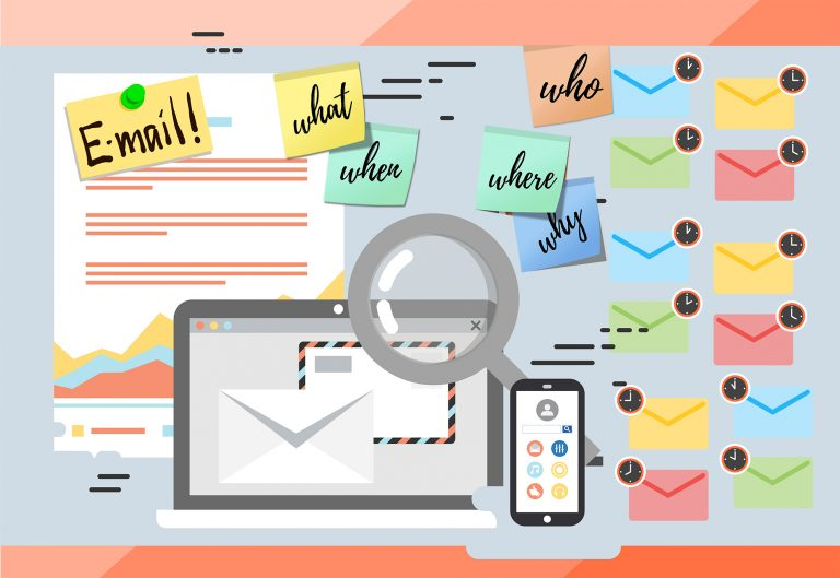 Boost Email Efficiency by Keeping Logs of Emails Sent From Your Website